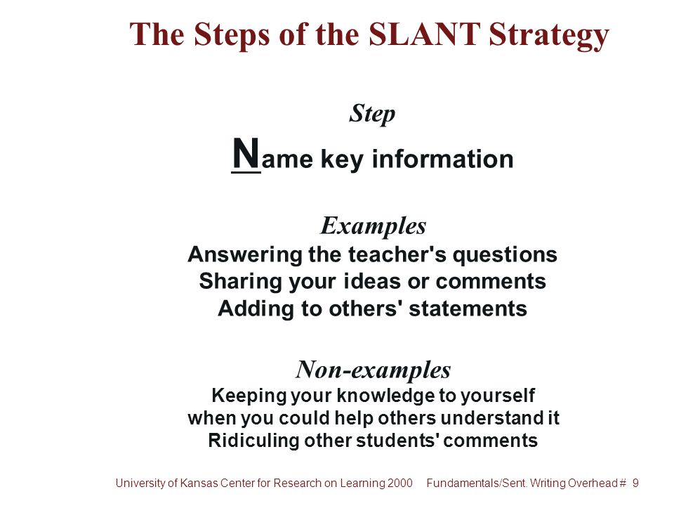 learner s strategy and key steps of Learners are consolidating general reading, writing and learning strategies whilst   in the final stage 5 (critical literacy in work and society), reading is used for.