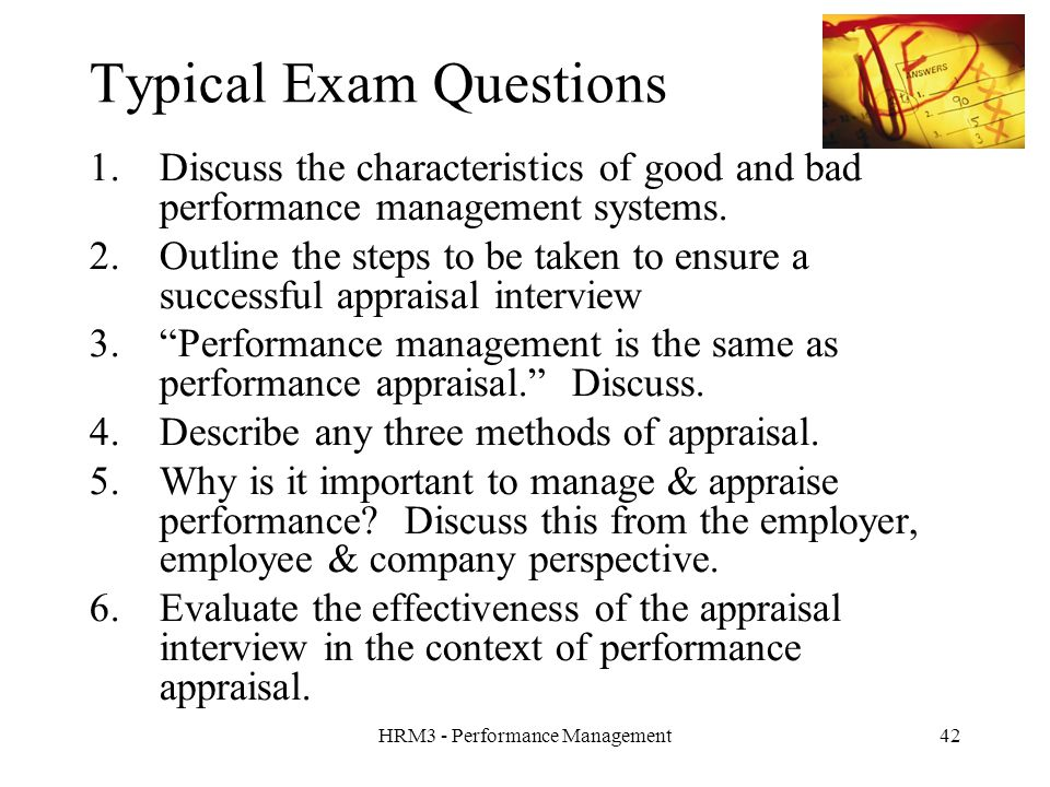 why appraisal systems are ineffective Distinguishing between effective and ineffective performers  in spite of the  purposes of the performance appraisal system, it is beset by a lot of problems.
