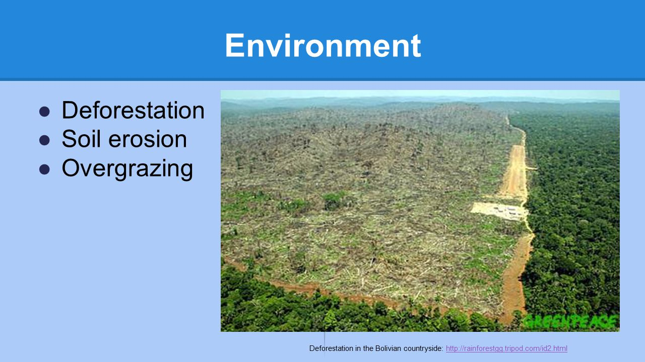 Healthcare in the developing world ppt download for Soil environment