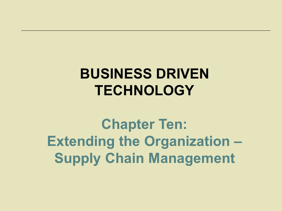the relationship driven supply chain download itunes