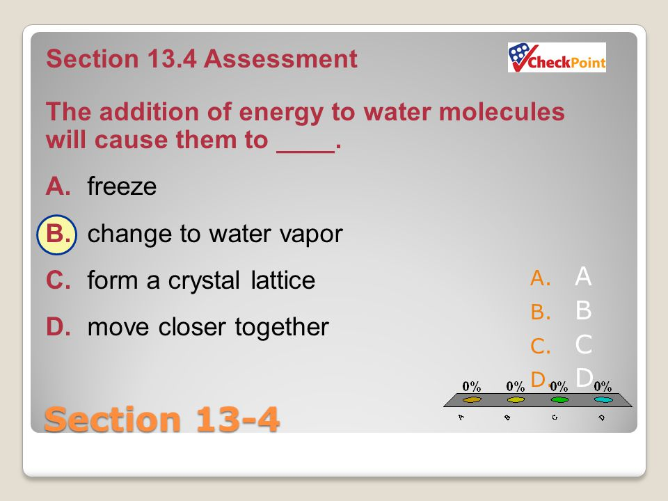 KINETIC THEORY AND STATES OF MATTER - ppt download