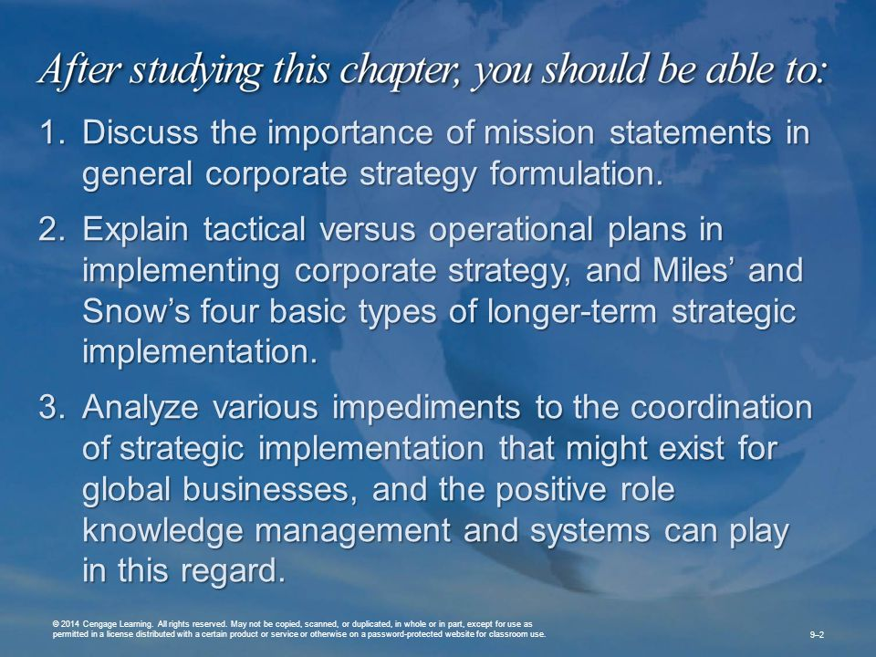 importance of strategy formulation Learn the step by step strategy formulation 1 understand strategy and its importance:  appreciate the importance of strategy formulation popular essays.