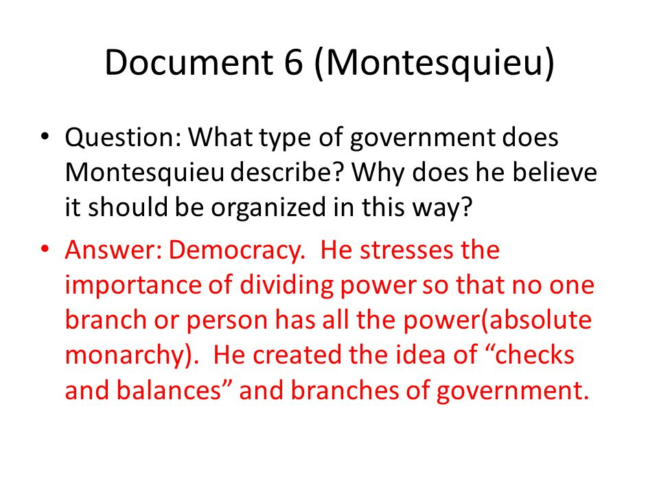 absolutism and democracy Absolute monarchy, or despotic monarchy, is a form of monarchy in which one ruler has supreme authority and where that authority is not restricted by any written laws.