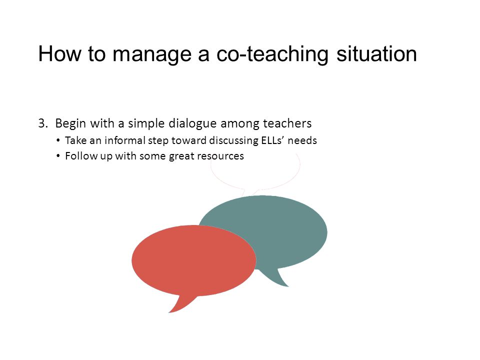 teaching situation Now try to imagine the opposite situation in reaction to a suggestion to take a course outside your major, you flat out motivation and teaching.