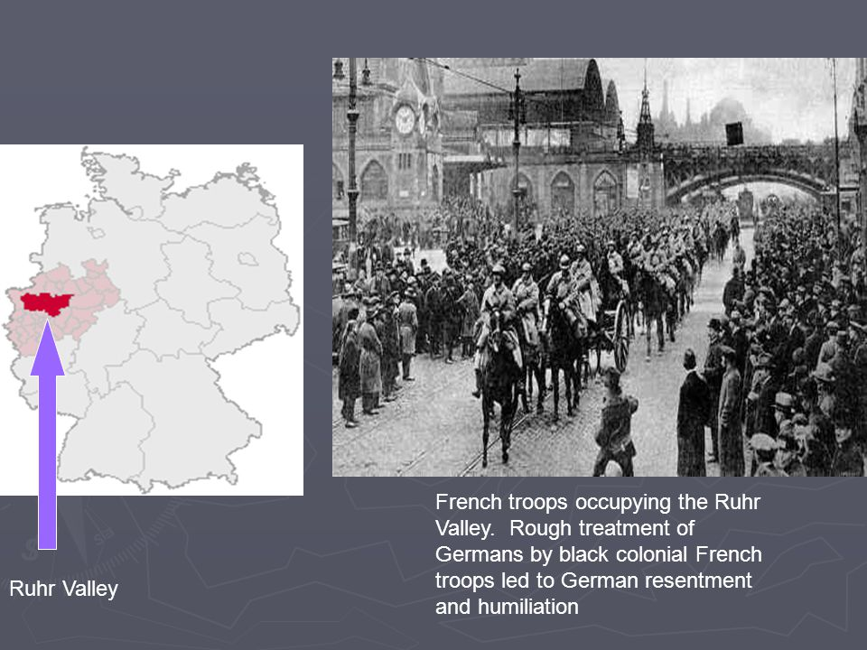 plan for ruhr crisis Scholarly review published by h-net reviews  the dawes plan of 1924 soon superceded the more favorable  for other recent accounts of the ruhr crisis see,.