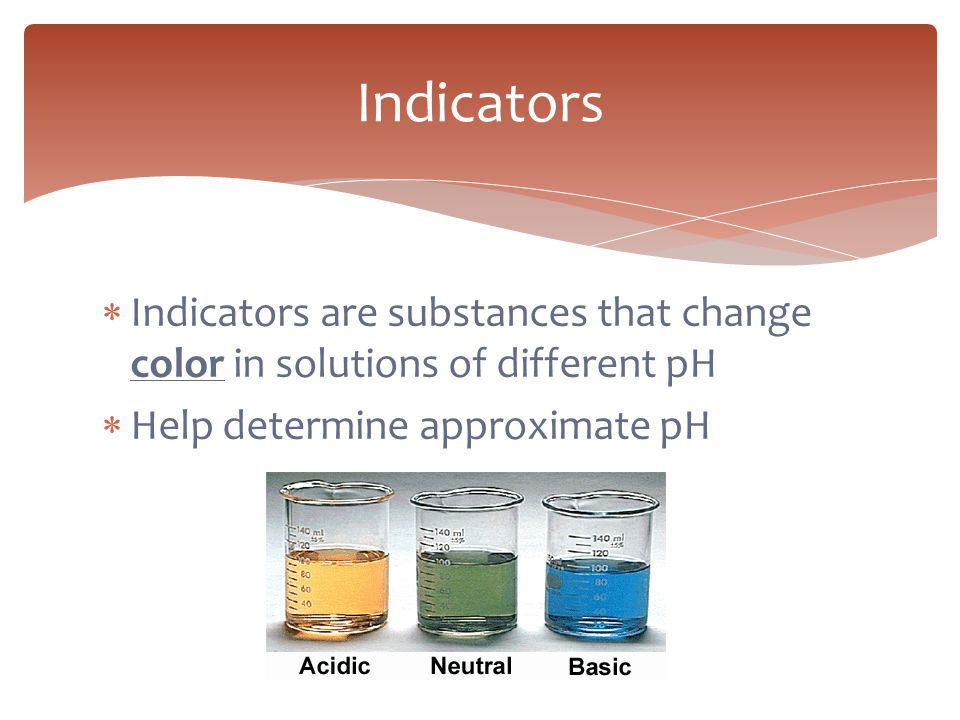 approximate ph For compendial purposes, ph is defined as the value given by a suitable,  properly  where approximate ph values suffice, indicators and test papers ( see.