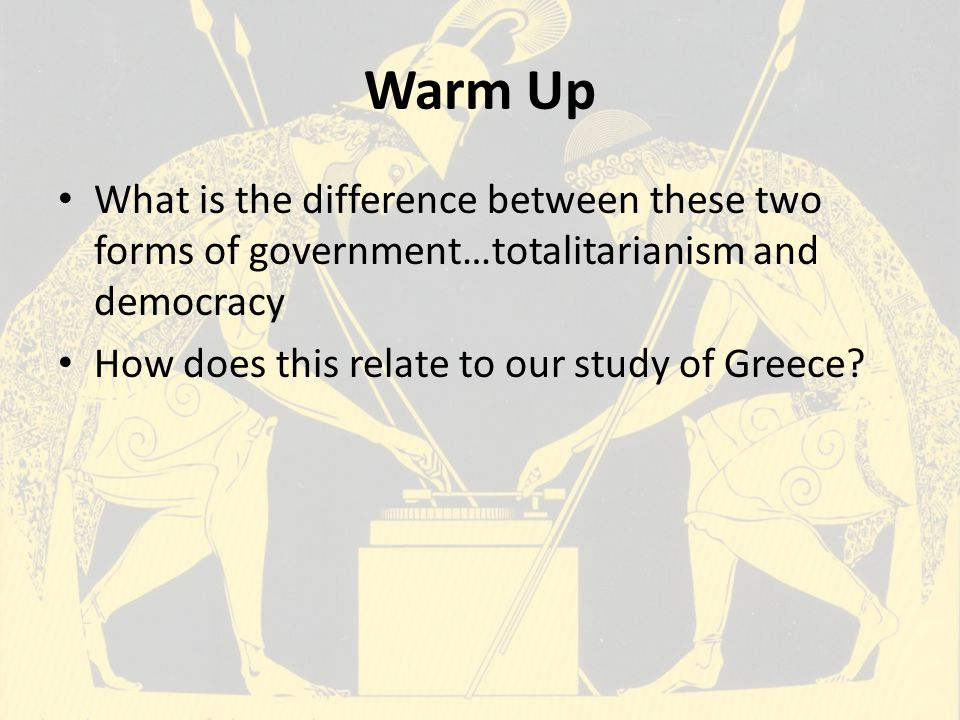a study of a totalitarianism government Nazi fascism and the modern totalitarian state totalitarianism is a form of government in which all societal resources are monopolized by why study the.