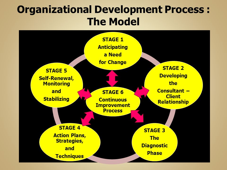 organizational development Operationsinc can help businesses assess or re-assess existing organizational structures to provide the best results possible for your firm.
