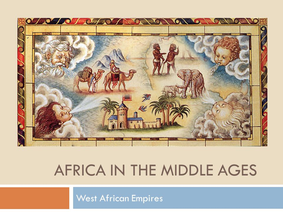 Geography of Africa. - ppt video online download