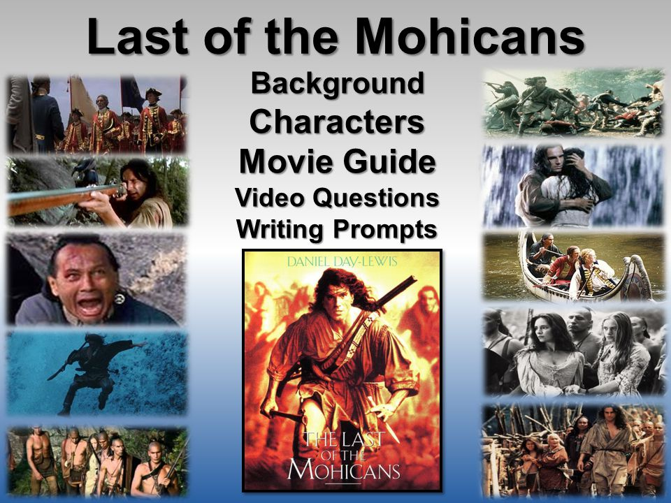 an analysis of the topic of the themes in the movie the last of the mohicans The last of the mohicans : movie review essays: over 180,000 the last of the mohicans : movie review essays, the last of the mohicans : movie review term papers, the last of the mohicans : movie review research paper, book reports 184 990 essays, term and research papers available for unlimited access.