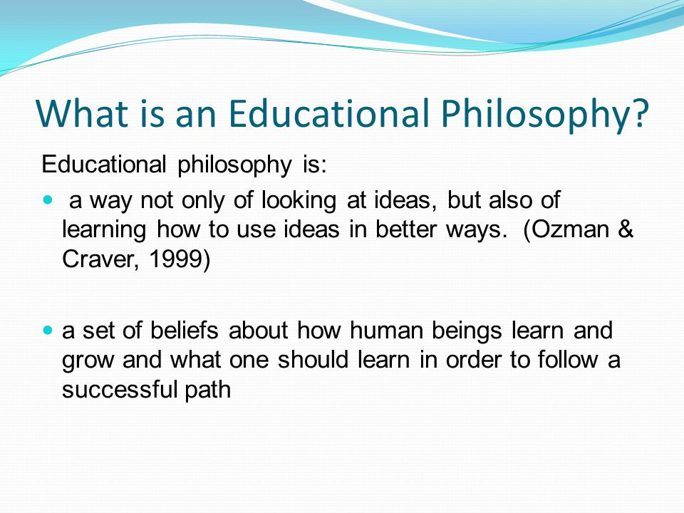 how to learn philosophy on your own