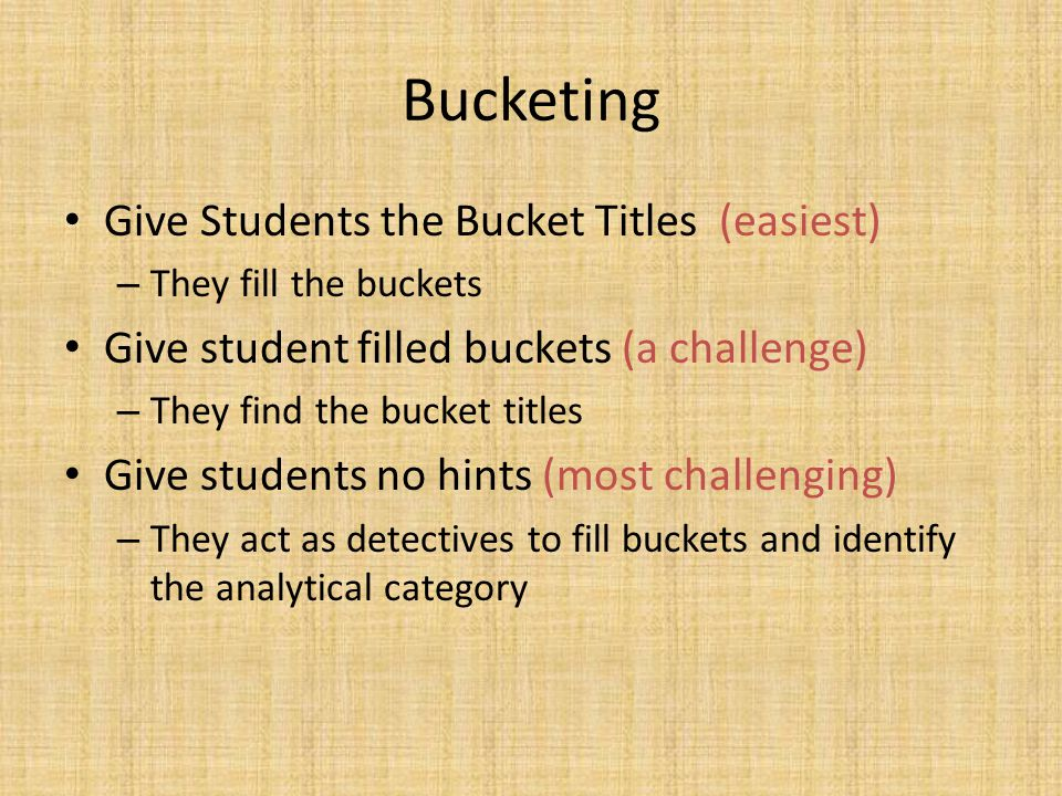 baby thesis for bucket two Baby thesis structure if you have a complicated or unusual topic and doubt that there's a writer who can cope with it baby thesis for bucket two.