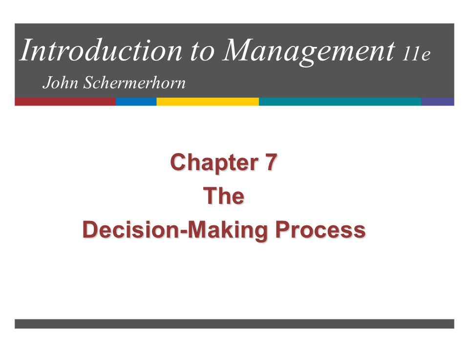 introduction to managers Introduction to management helps students understand the fundamental concepts, functions and processes of management the book discusses the various managerial functions necessary to achieve organizational goals in the changing business environment, managers must also consider factors such as cultural diversity, social.