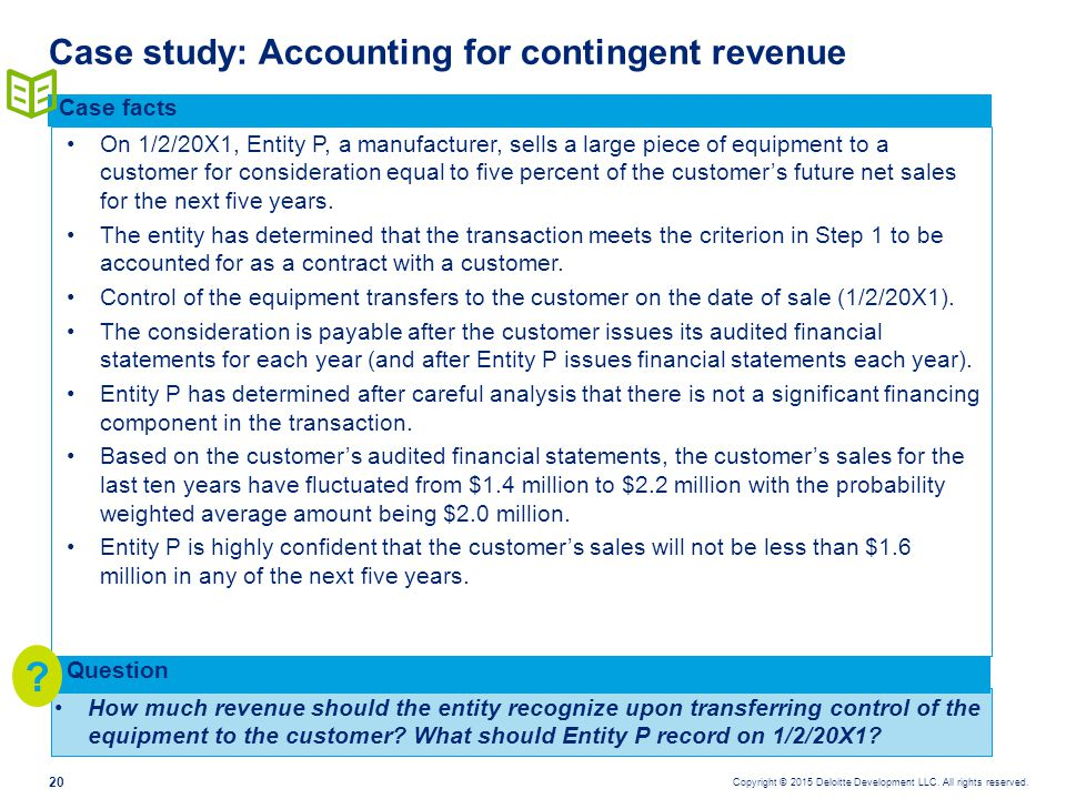 grade 10 accounting case study