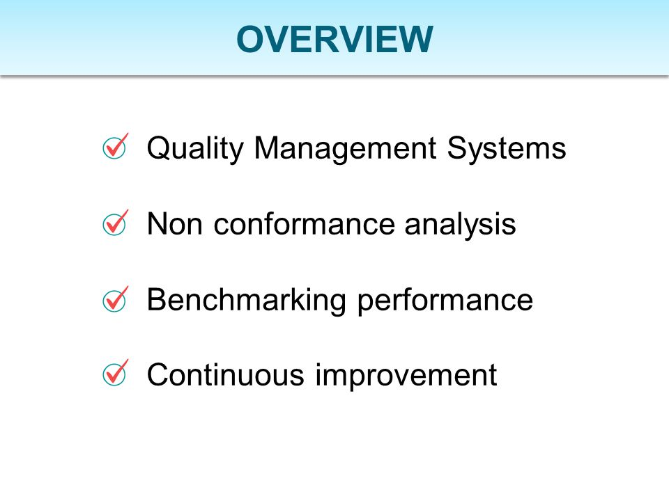 critical analysis of quality management system Tom moriarty says a bad system will defeat good leaders, so create a structure that supports success.