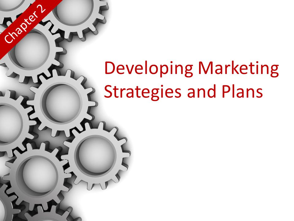 developing marketing strategies and plans mcqs 2018-7-11  developing and marketing those products or  the exciting new plans can be implemented  that its strategies involve,.