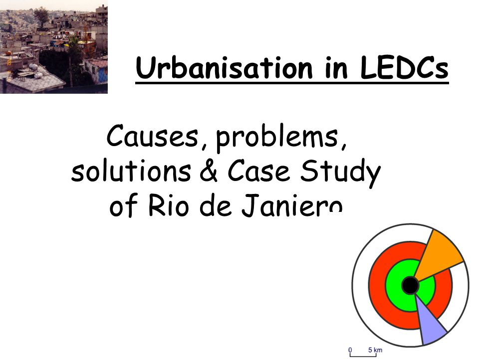 the solutions for urbanization problems essay