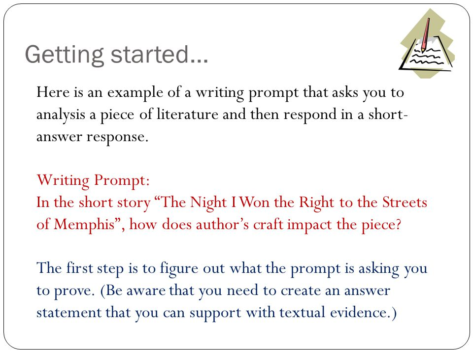 Analysis Writing Sar  Ppt Video Online Download