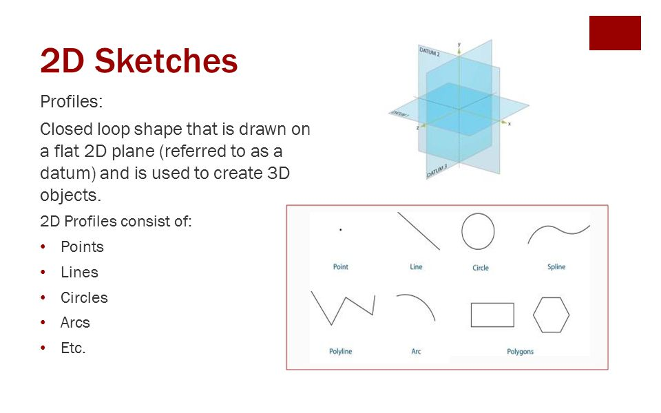 Solid Modeling Solidworks Layout 2d Sketching Ppt Video