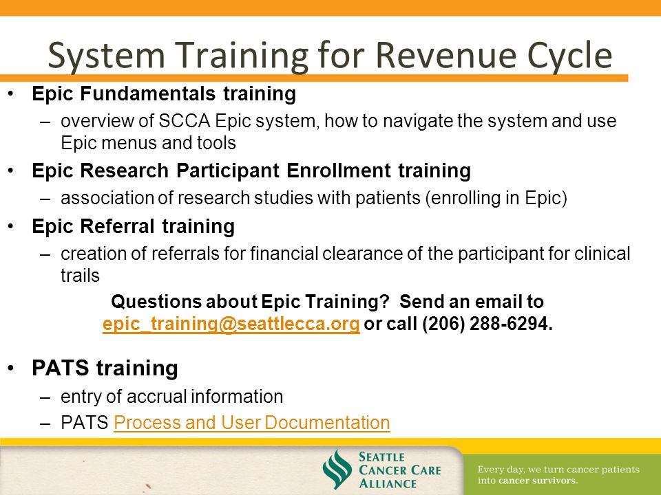 the systematic training cycle