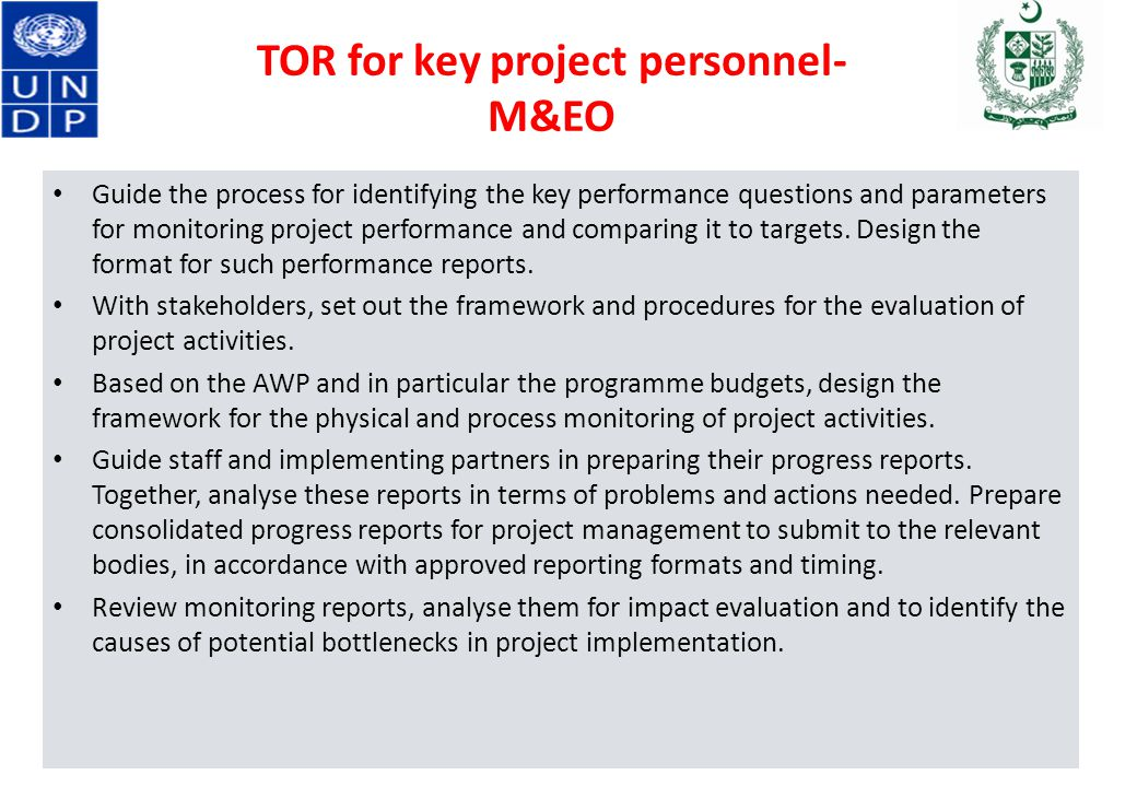 Sequence Project Management Arrangement Functions of PMU ppt – Project Quarterly Report Template