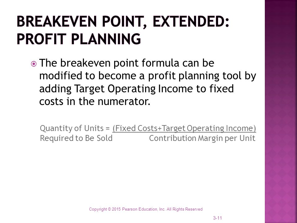 what percentage of the contribution margin is profit on units sold in excess of the breakeven point Contribution margin asked mar 5, 2007, 10:16 pm — 1 answer what percentage of the contribution margin is profit on units sold in excess of the breakeven point.