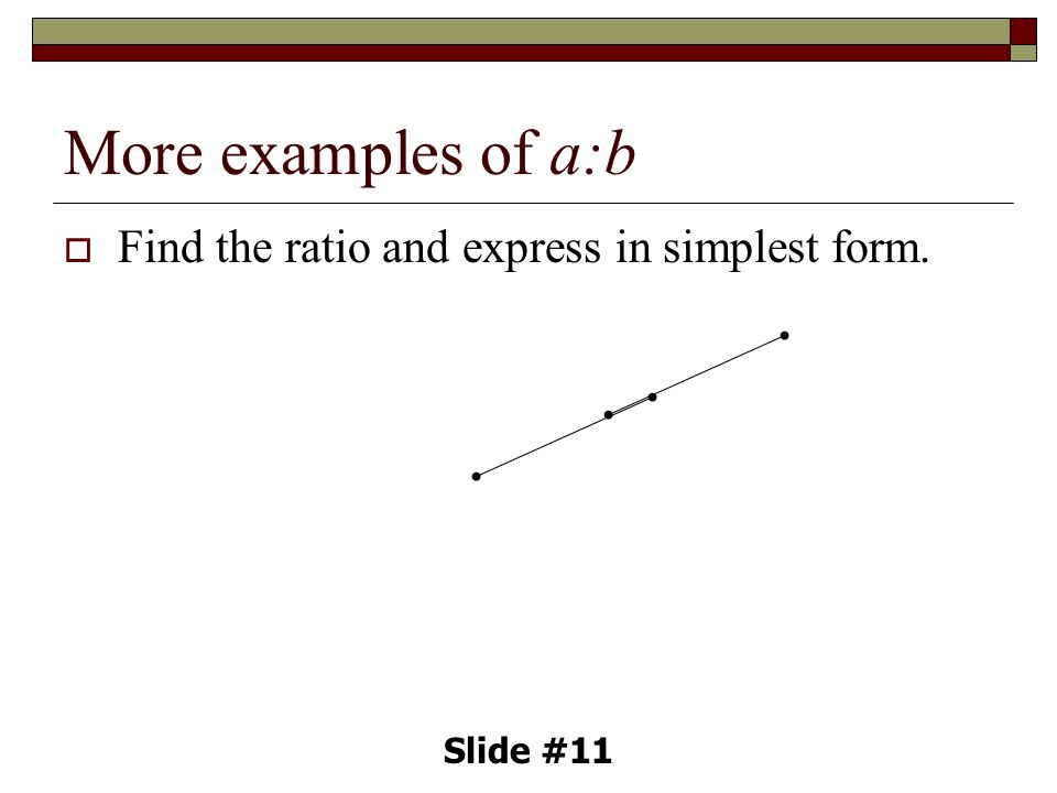 7.1 Ratio and Proportion Geometry Ms. Kelly Slide #1. - ppt download