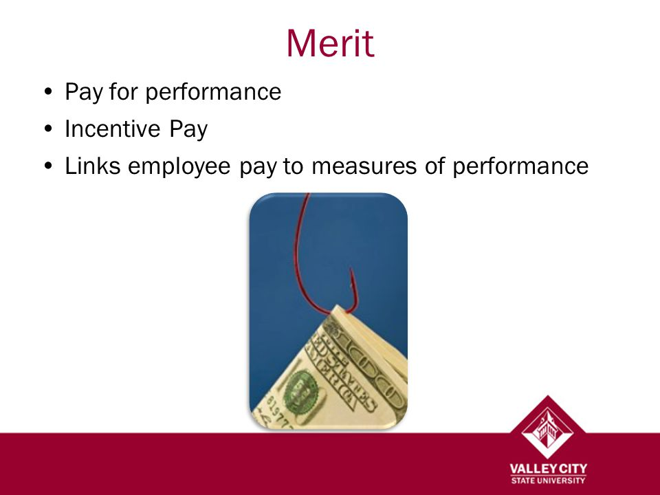 measuring merit pay for performance essay
