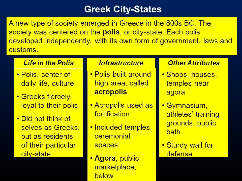 Early Greece Chapter 5 Section 1 Pages - ppt download