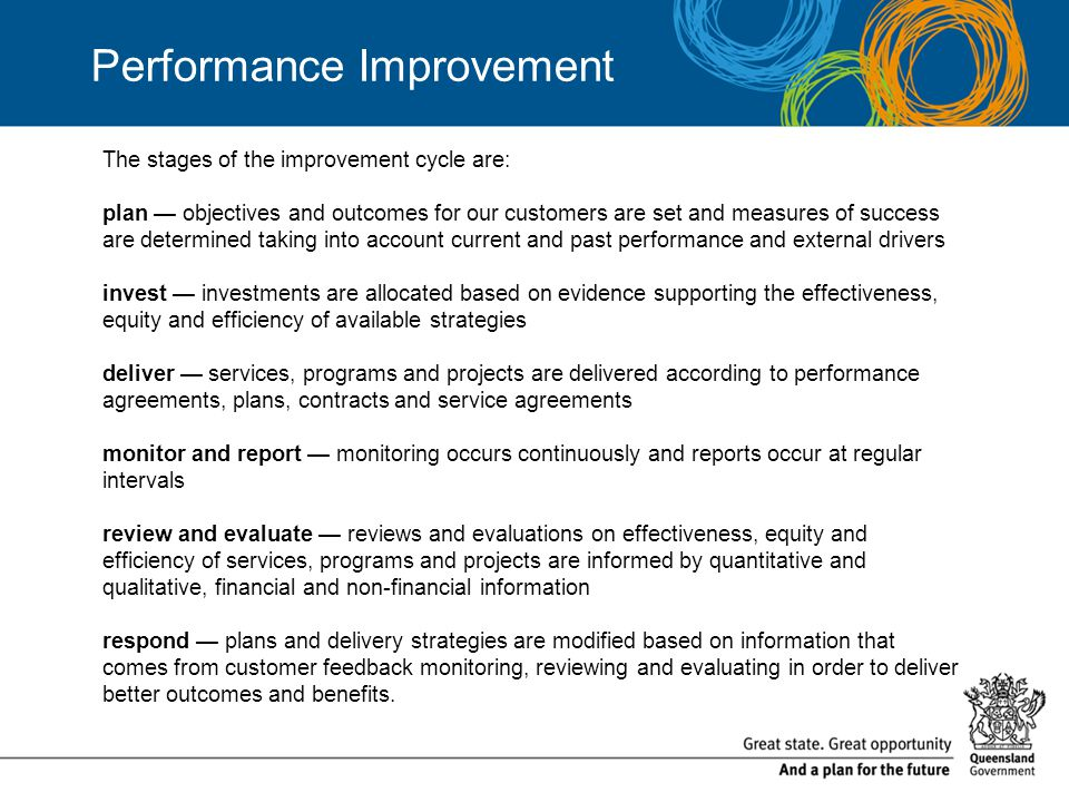 how to respond to performance improvement plan