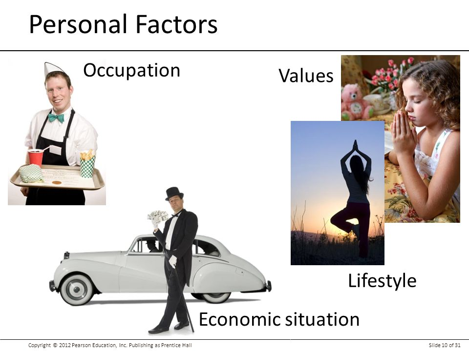 Personal and situational factors can lead aggression