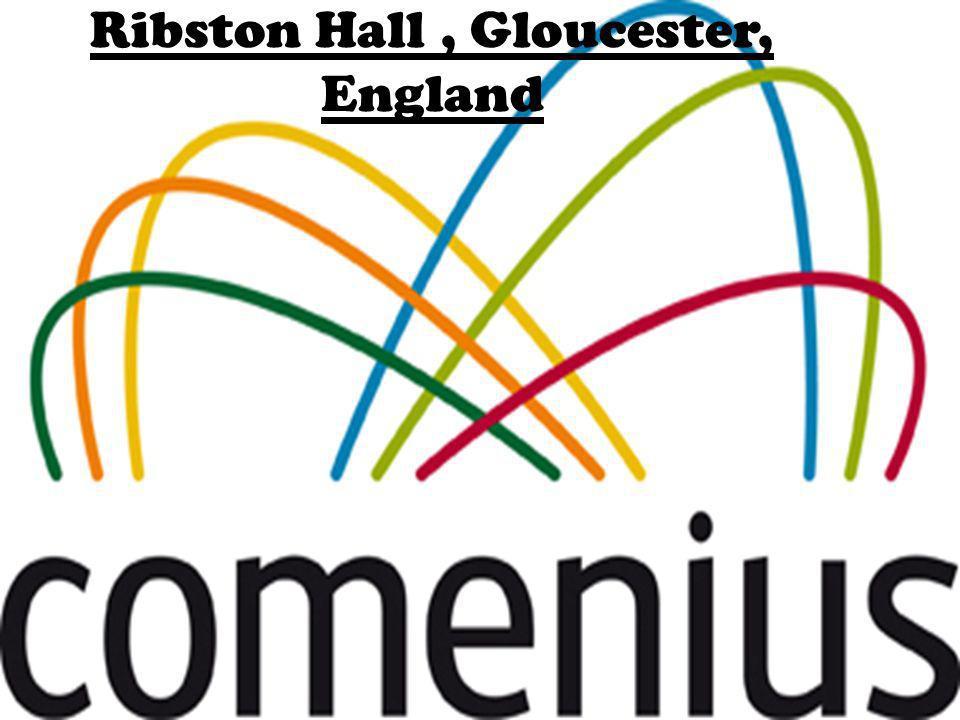 Ribston Hall , Gloucester, England