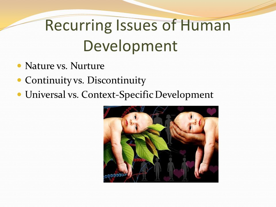 an analysis of human growth and development The author defines human growth as changes to anthropometric measurements, including body mass index and height on the other hand, development is defined as changes in abilities, such as cognitive abilities, and changes in functioning.