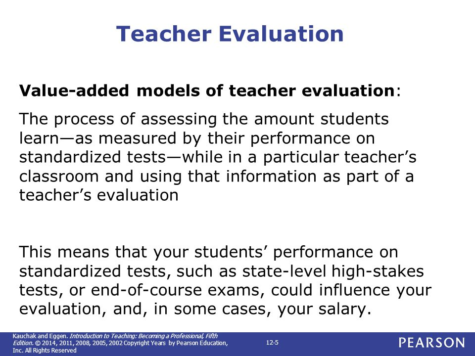 teacher evaluation intro 2 center for american progress | the state of teacher evaluation reform because their states and/or education agencies have undertaken different.