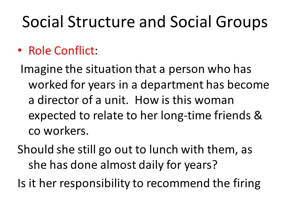 social conflict approach relate to counterculture Study 149 exam 1 flashcards from marah s on studyblue  is most closely tied to the social-conflict approach  provides the best example of a counterculture.