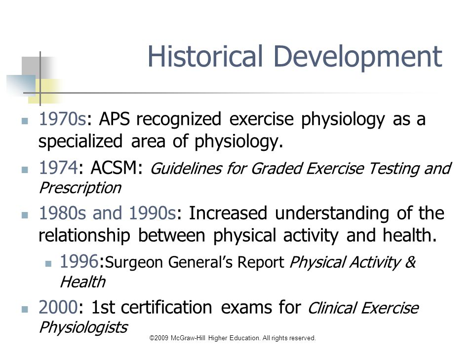 Exercise Physiology Certification Exam All The Best Exercise In 2018