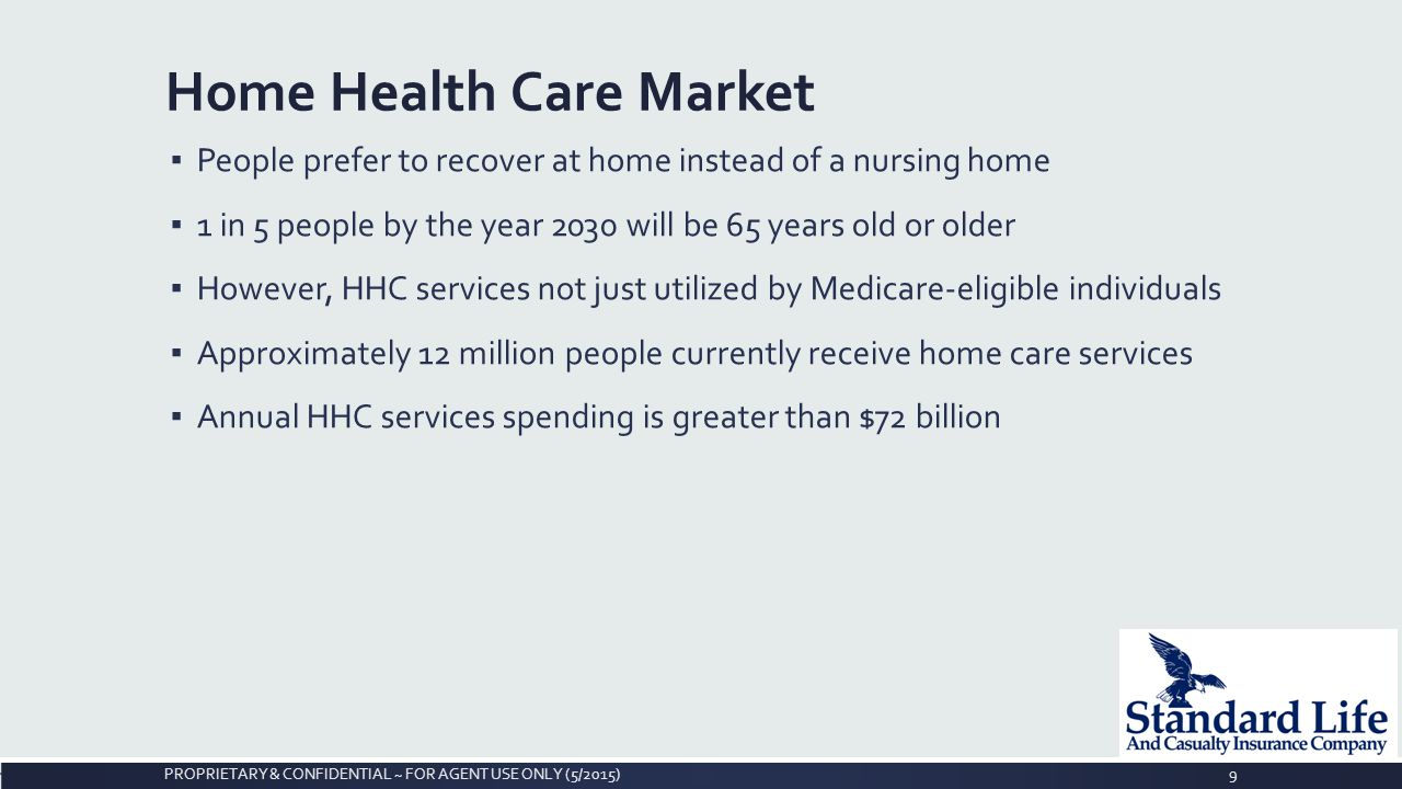 home health care market at the Health care fraud hearing loss among workers  health marketing basics  if you select a market that does not have a large amount of existing research, you can.