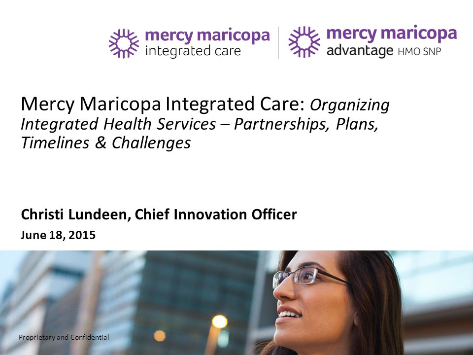 Christi Lundeen, Chief Innovation Officer June 18, ppt ...