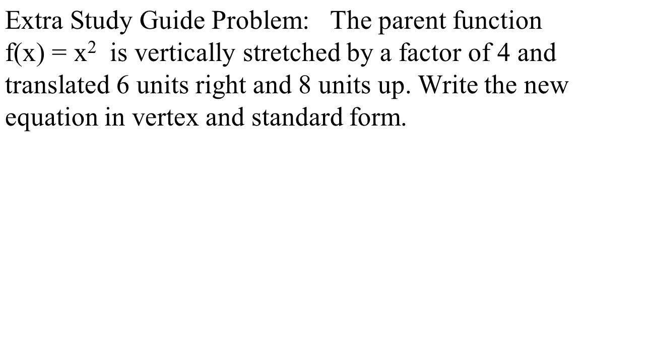 Bell ringer question very similar to test the 15 extra falaconquin