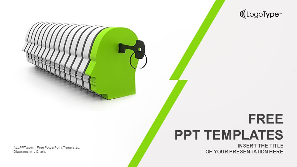 free ptt templates