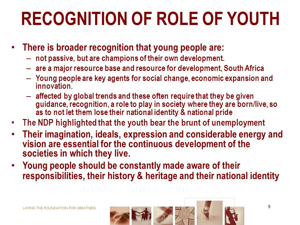 role of youth in india s development Because of i have earlier written on the topic role of youth in national integration and role of youth in nationtoday , i am trying to write role of youth in national development ( special indian development ).