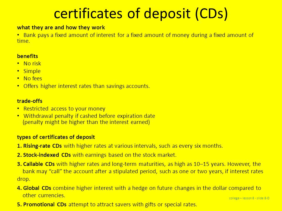 Bankaholiccom Cd Certificate Of Deposit Rates Money Oukasfo