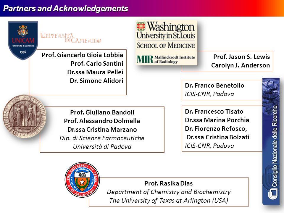 Prof. Alessandro Dolmella Dr.ssa Cristina Marzano