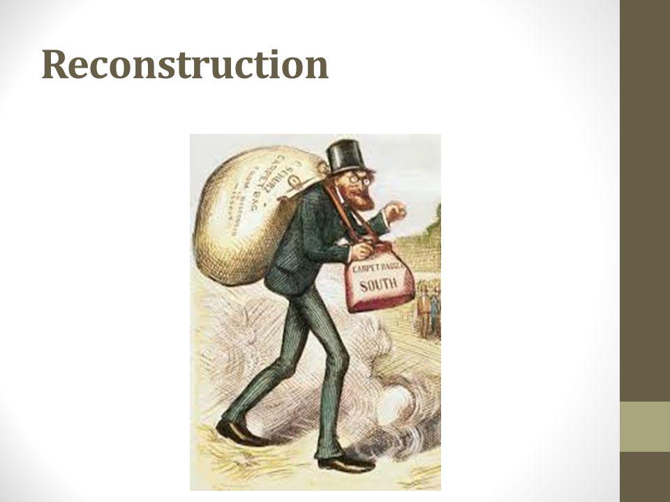 Reconstruction