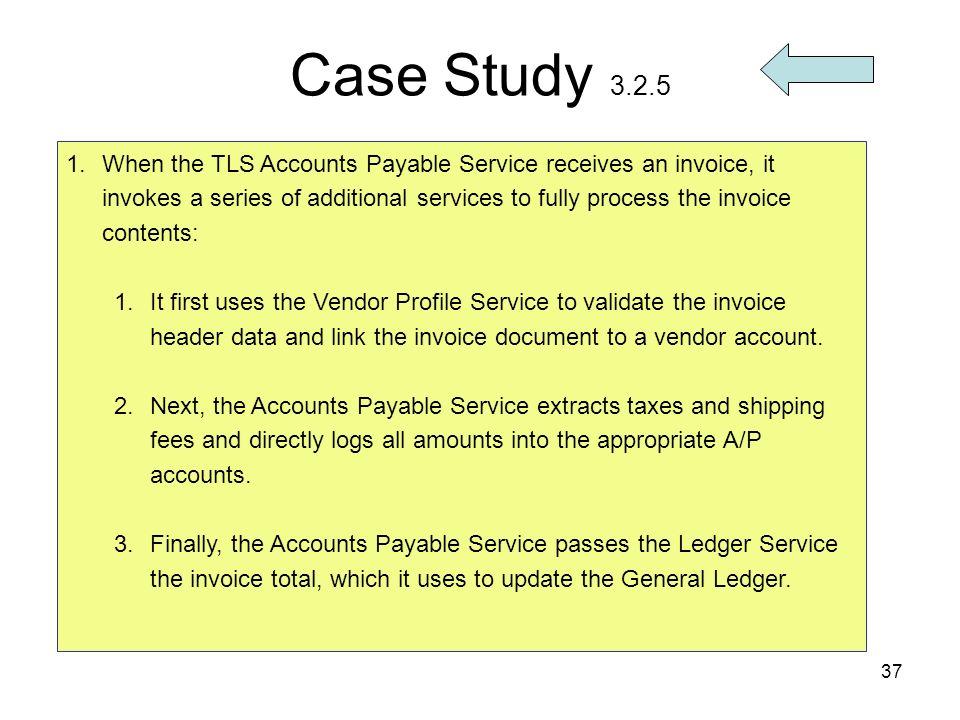 Case Study 3.2.5