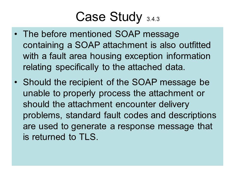 Case Study 3.4.3