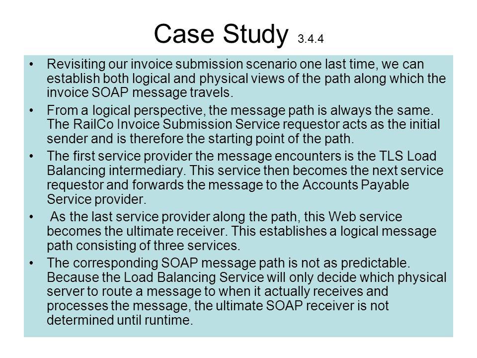 Case Study 3.4.4