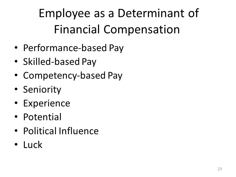 how to develop a performance appraisal system merit pay