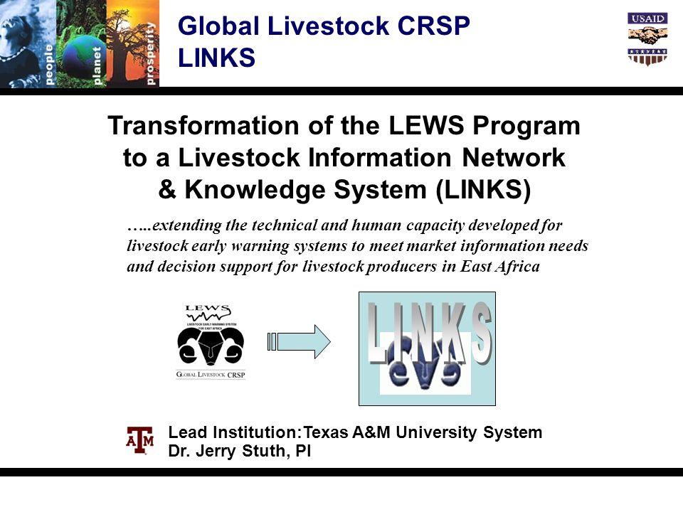 global information network
