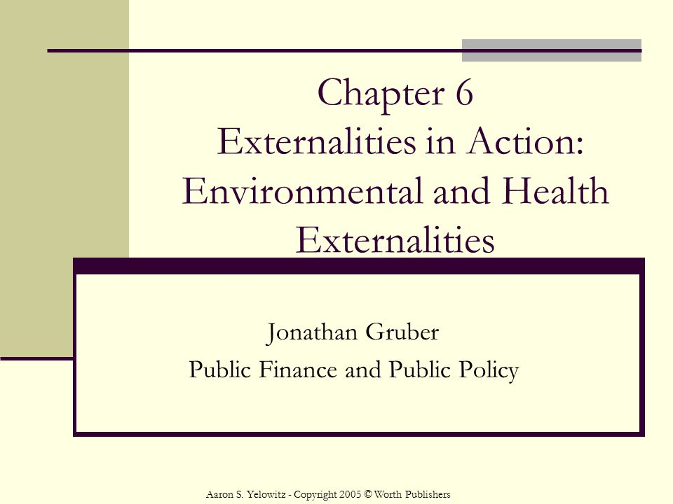 public finance and policy solution gruber Pdf | the second edition of public finance and public policy retains the first  edition's  41 private solutions for externalities 229  moreover, the episode  is cited in two popular public finance texts (slemrod and bakija 2008 gruber  2009 ).